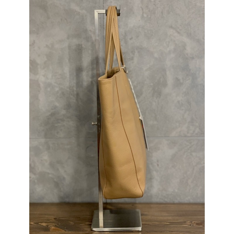 Бежевая сумка L' AUTRE CHOSE
