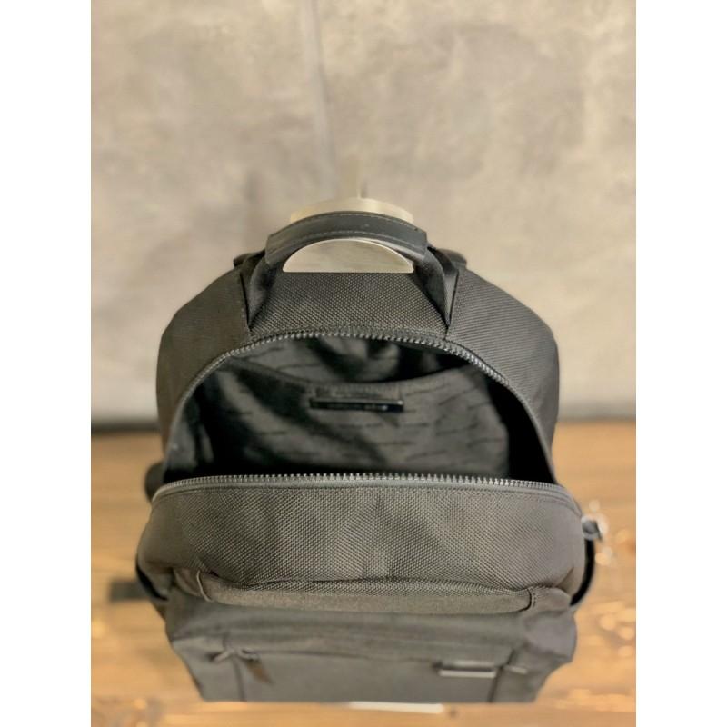 """Черный текстильный рюкзак """"Travis"""" Michael Kors"""