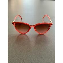 Коралловые солнцезащитные очки Marc by Marc Jacobs