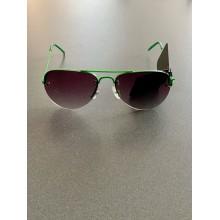 Салатовые солнцезащитные очки Forever 21