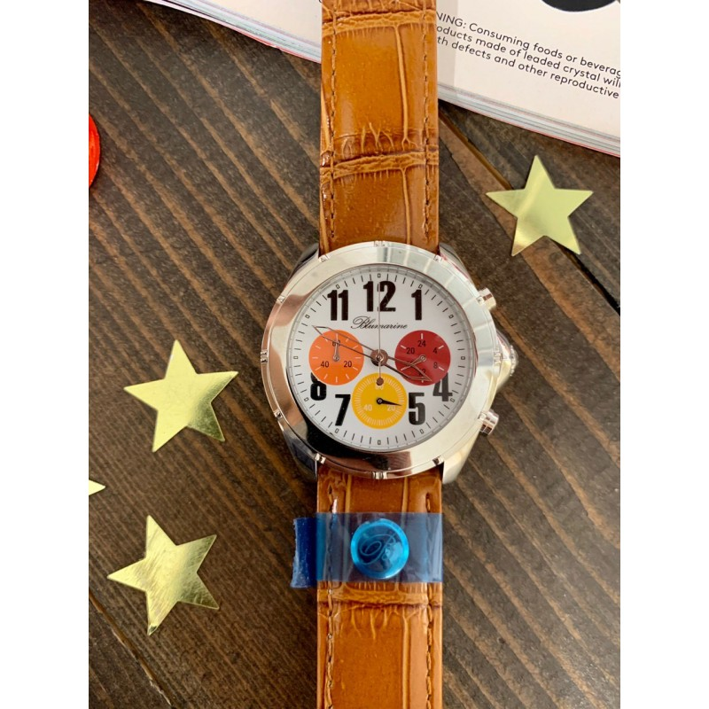 Часы Вlumarine коричневые