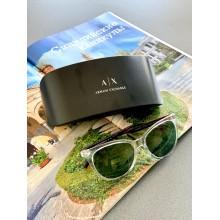 Солнцезащитные очки Armani Exchangе Cat eye