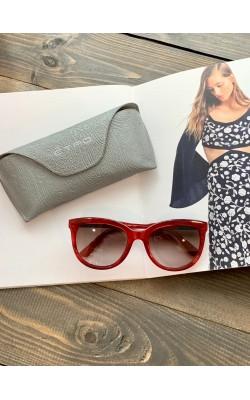 Солнцезащитные очки Etro красные