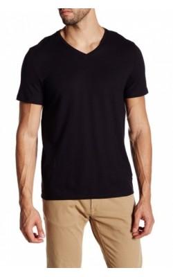 Черная футболка  Calvin Klein