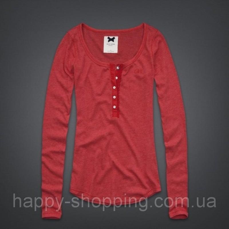 Красная кофта Gilly Hicks