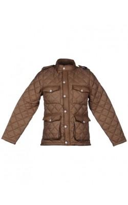 Коричневая куртка Kilt Heritage
