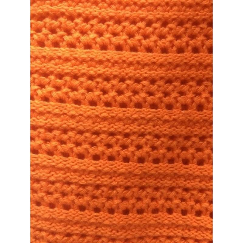 Оранжевая кофта Jones New York