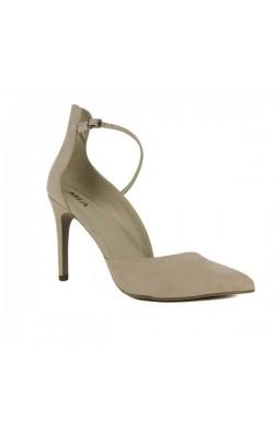 Бежевые туфли MIA