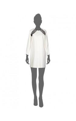 Белое платье Noshua