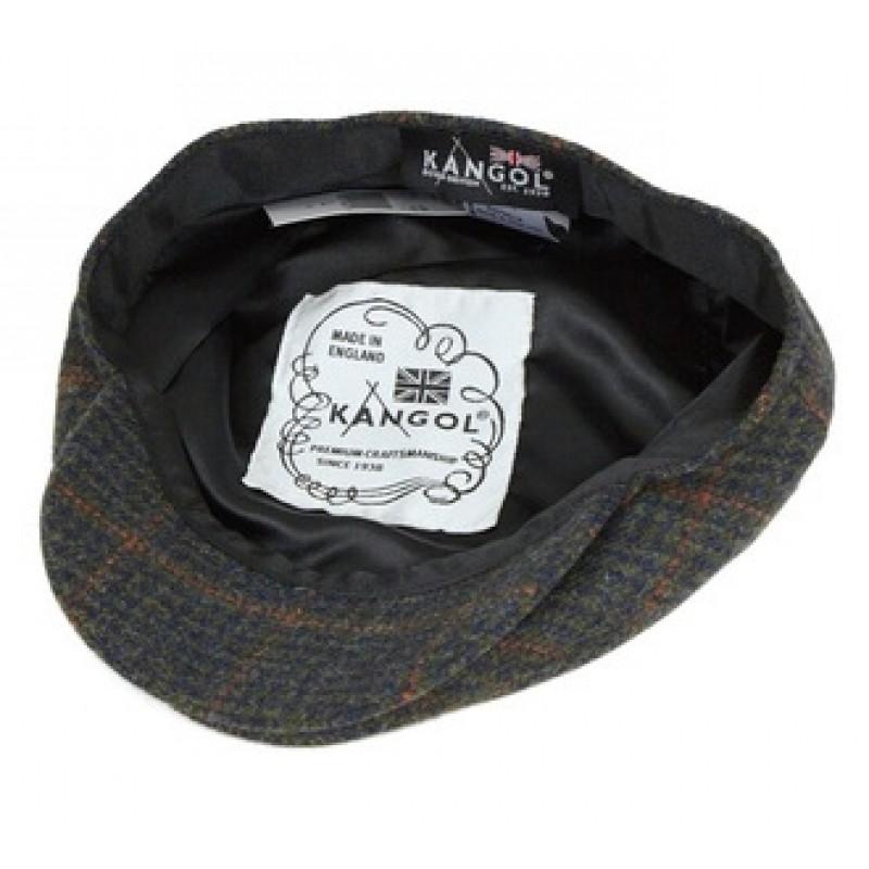 Шерстяная кепка Kangol