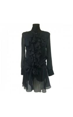 Черное платье Armani Exchange
