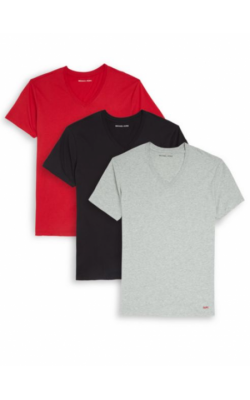 Набор футболок 3 в 1 Michael Kors