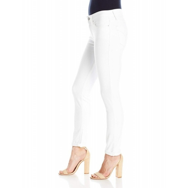 """Белые джинсы """"slim boyfriend"""" Calvin Klein Jeans"""