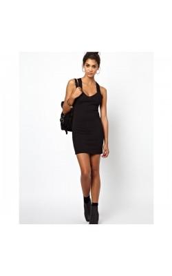 Черное платье Motel Rocks