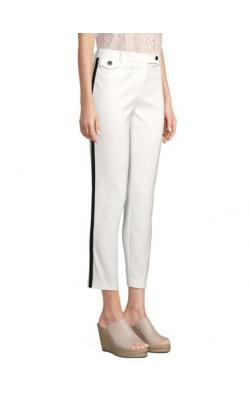 Белые брюки Karl Lagerfeld