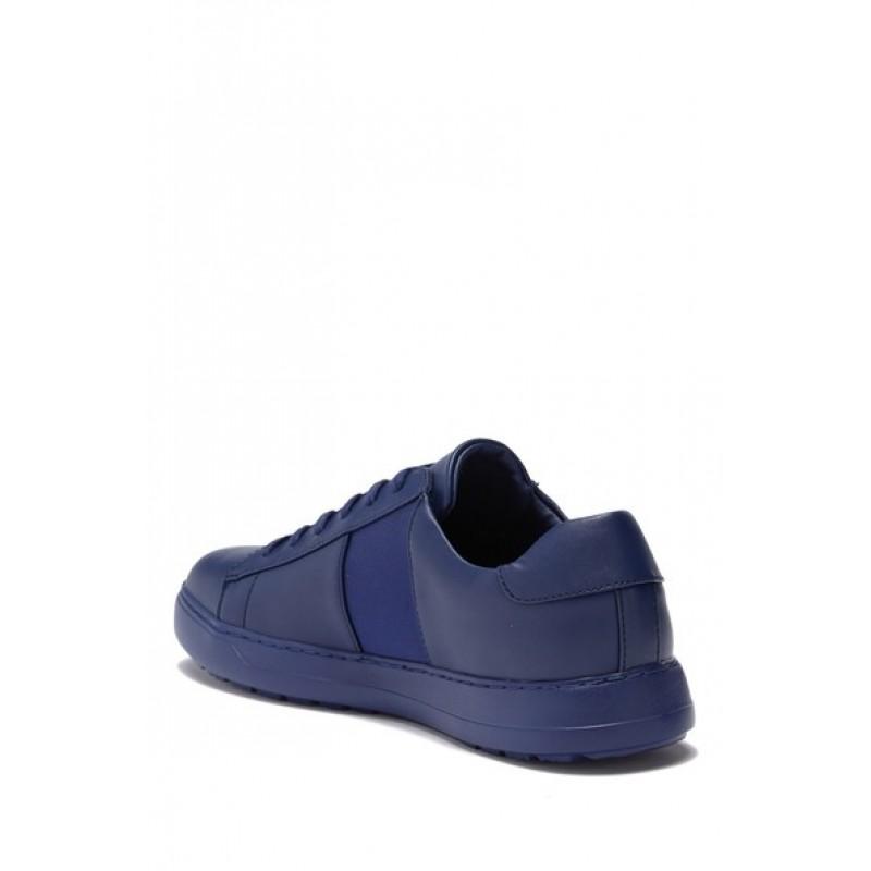 Темно-синие кеды Calvin Klein