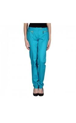 Бирюзовые брюки Michael Kors