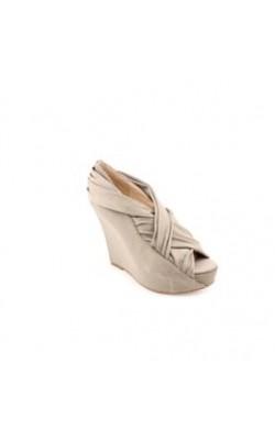 Бежевые туфли Boutique 9