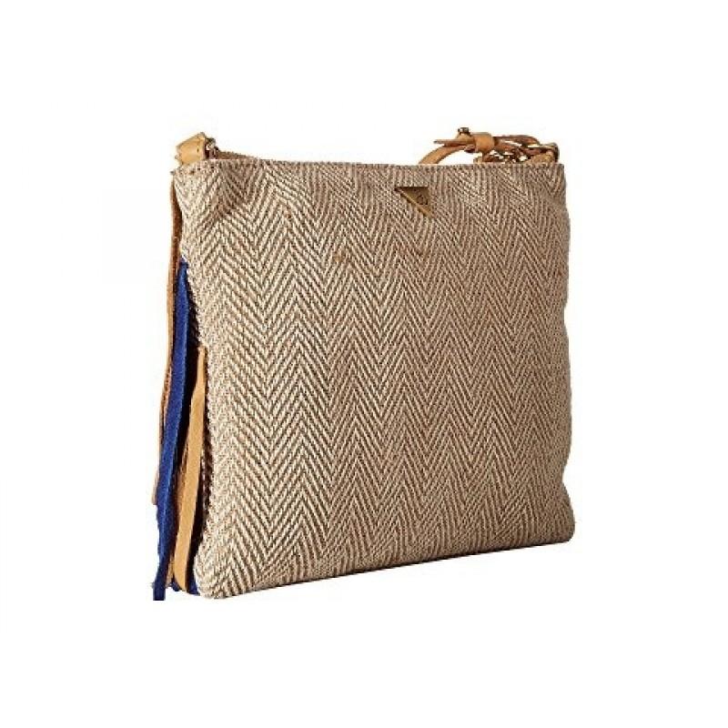 "Бежевая сумка ""Claudia"" Sam Edelman"