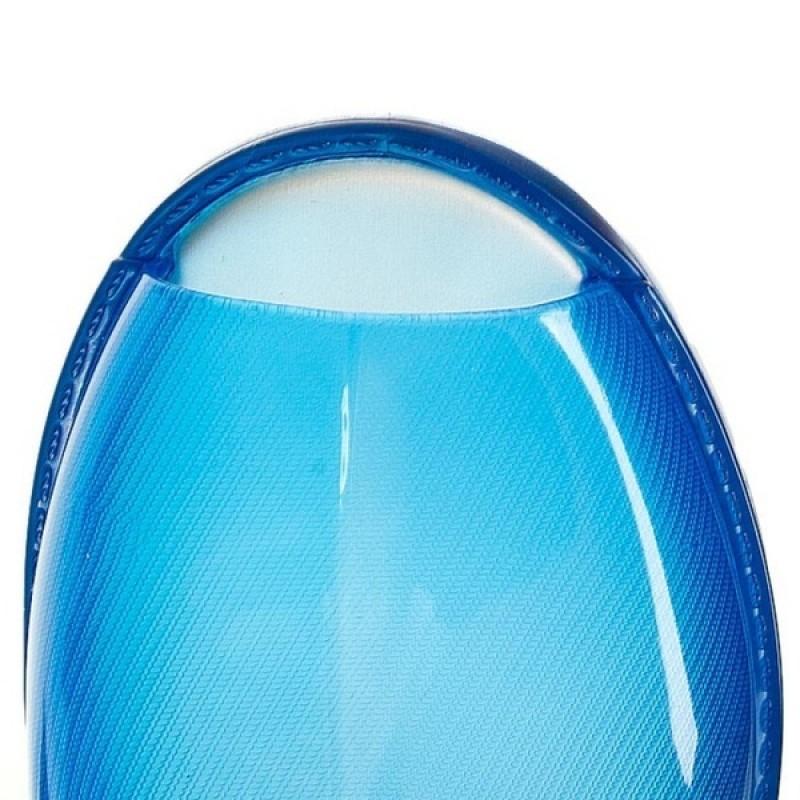 Синие босоножки Melissa