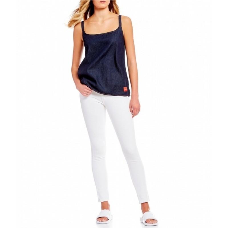 Джинсовый топ  Calvin Klein Jeans