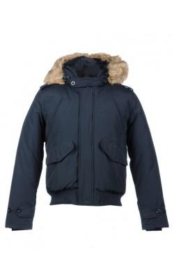 Темно-синяя куртка Datch