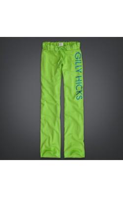"""Салатовые штаны boyfriend style"""" Gilly Hicks"""