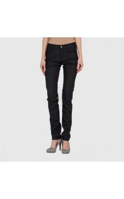 Темно-синие джинсы Monkee Genes