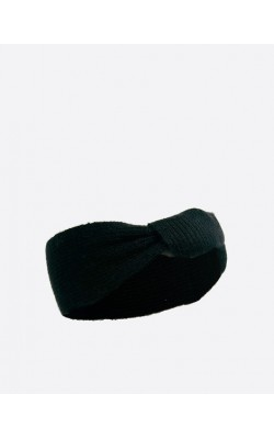 Черная повязка Asos