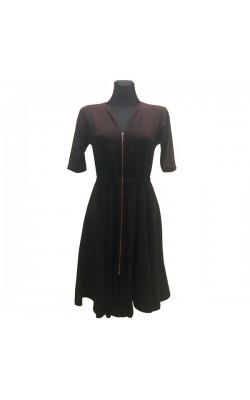 Шерстяное платье Bobkova