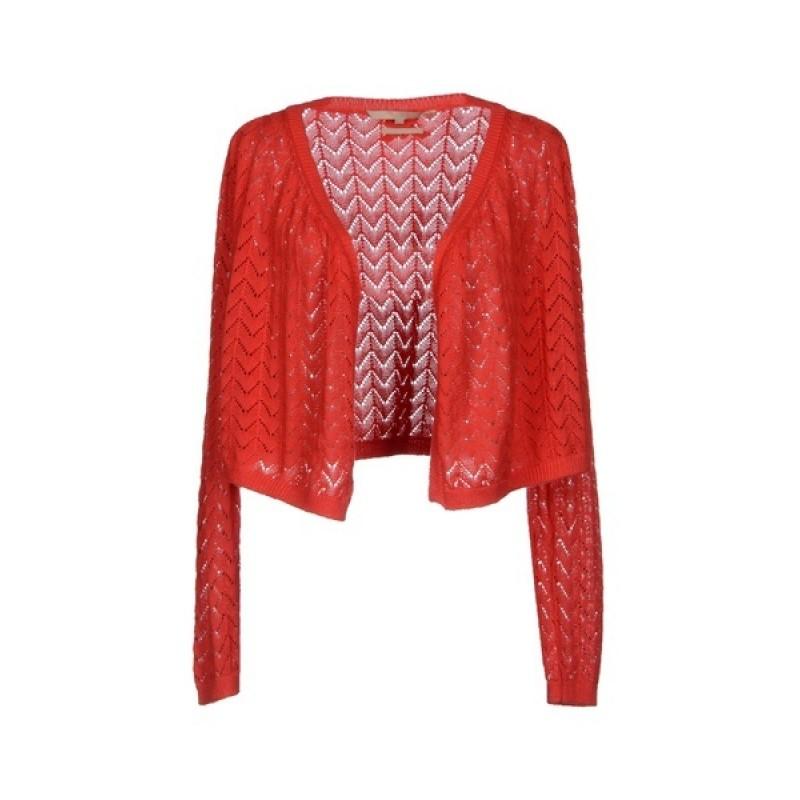 Красная накидка Silvian Heach