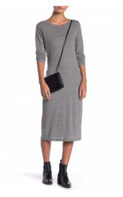 Серое платье Alternative