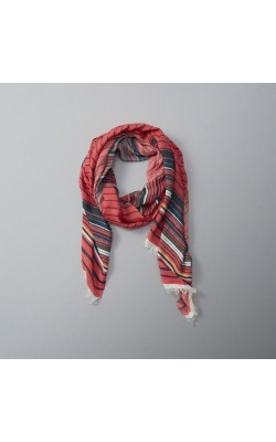 Красный платок Abercrombie & Fitch