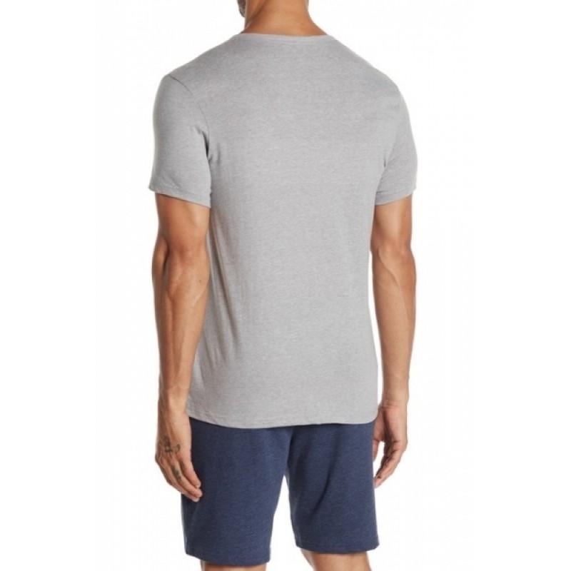Серая футболка Calvin Klein