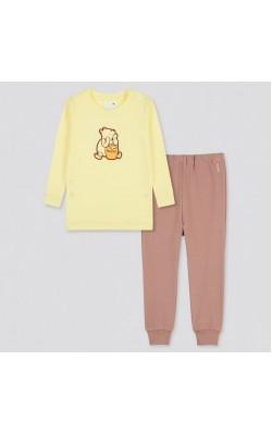 Детская пижама Uniqlo Winnie the Pooh