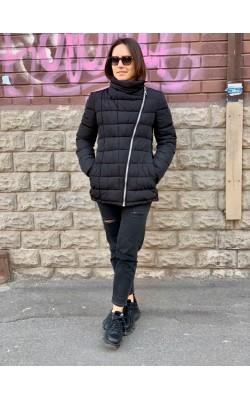 Черная куртка Calvin Klein