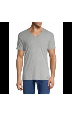 Серая футболка Michael Kors