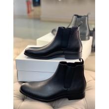"Черные ботинки ""Carter"" Calvin Klein"
