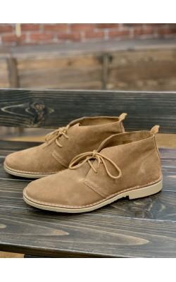 Коричневые туфли Jack&Jones Premium