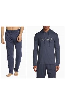 Легкий спортивный костюм Calvin Klein синий