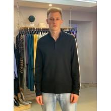 Кофта Calvin Klein черная