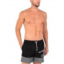 Пляжные шорты Karl Lagerfeld Paris черные