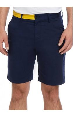 Темно-синие шорты Calvin Klein