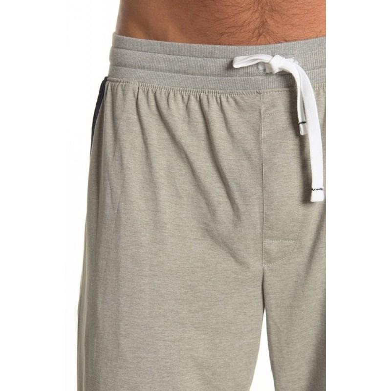 Светло-серый легкий спортивный костюм Tommy Hilfiger