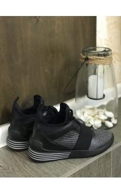 Текстильные кроссовки KENDALL+KYLIE