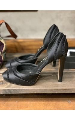 Черные туфли BCBG Max Azria