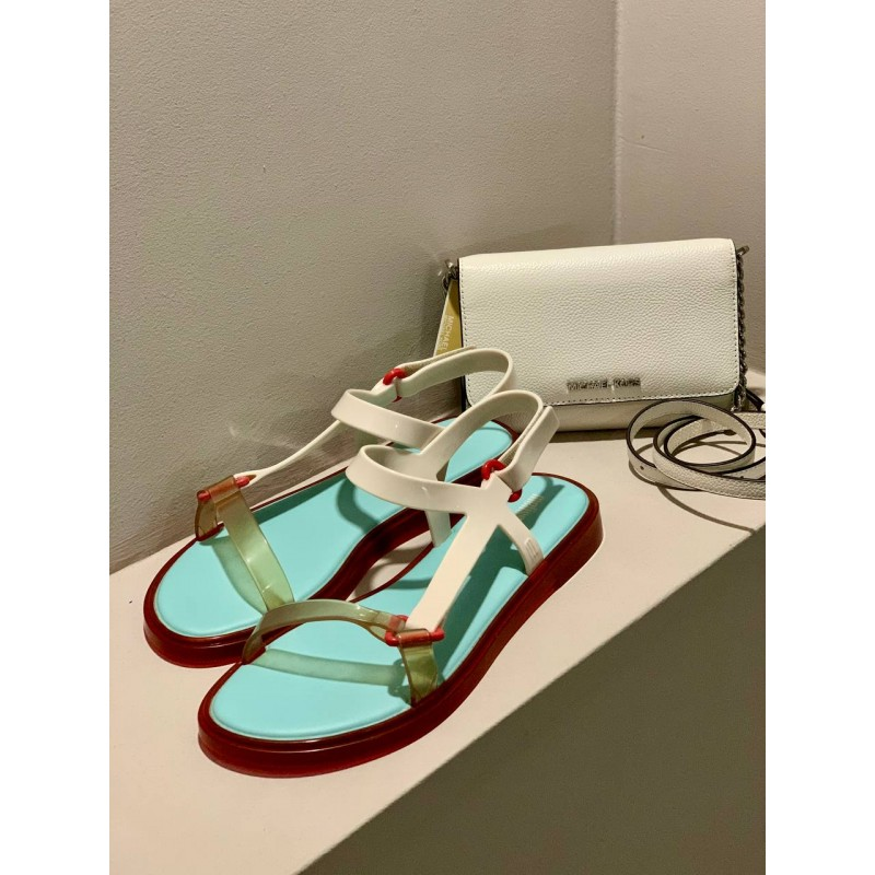 "Босоножки Melissa разноцветные ""Fresh Sandal"""
