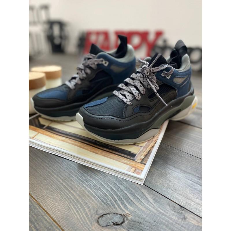 Кроссовки BRANDBLACK Saga Sneaker