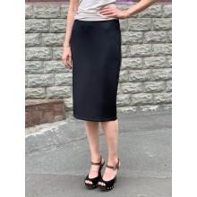 Черная юбка Catherine Malandrino