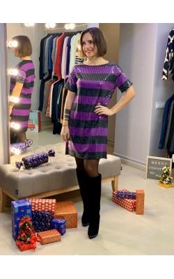 Платье -туника Joan Vass